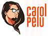 carol_pelu_logo_orange_text_right